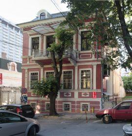 Хотел Динекс – гр. Варна